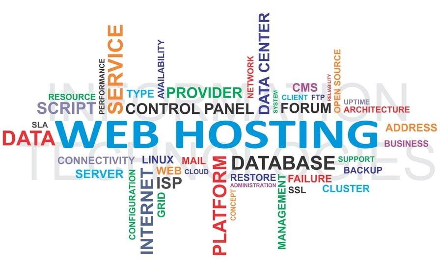 Hướng dẫn quản trị hosting căn bản cho người mới bắt đầu