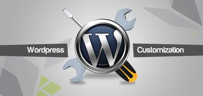 Tạo các trường tùy biến cho theme WordPress không cần sử dụng Plugin