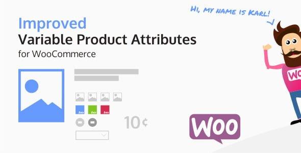 Hiển thị các thuộc tính sản phẩm trong Woocommerce lên themes WordPress