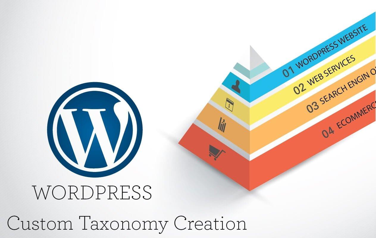 Hướng dẫn Custom Taxonomy trong WordPress