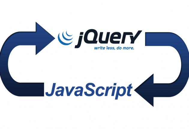 JQuery là gì? Hướng dẫn sử dụng jquery cơ bản