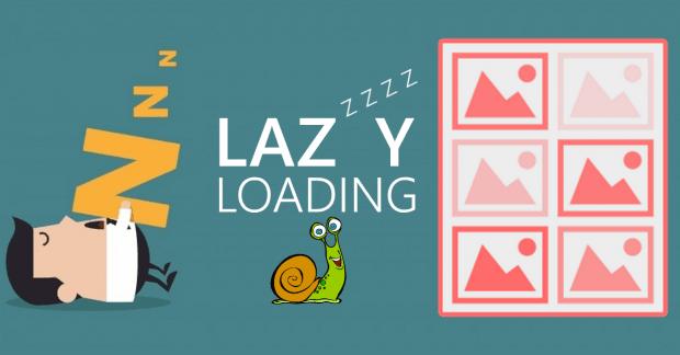 Áp dụng lazy loading JQuery hình ảnh trong WordPress