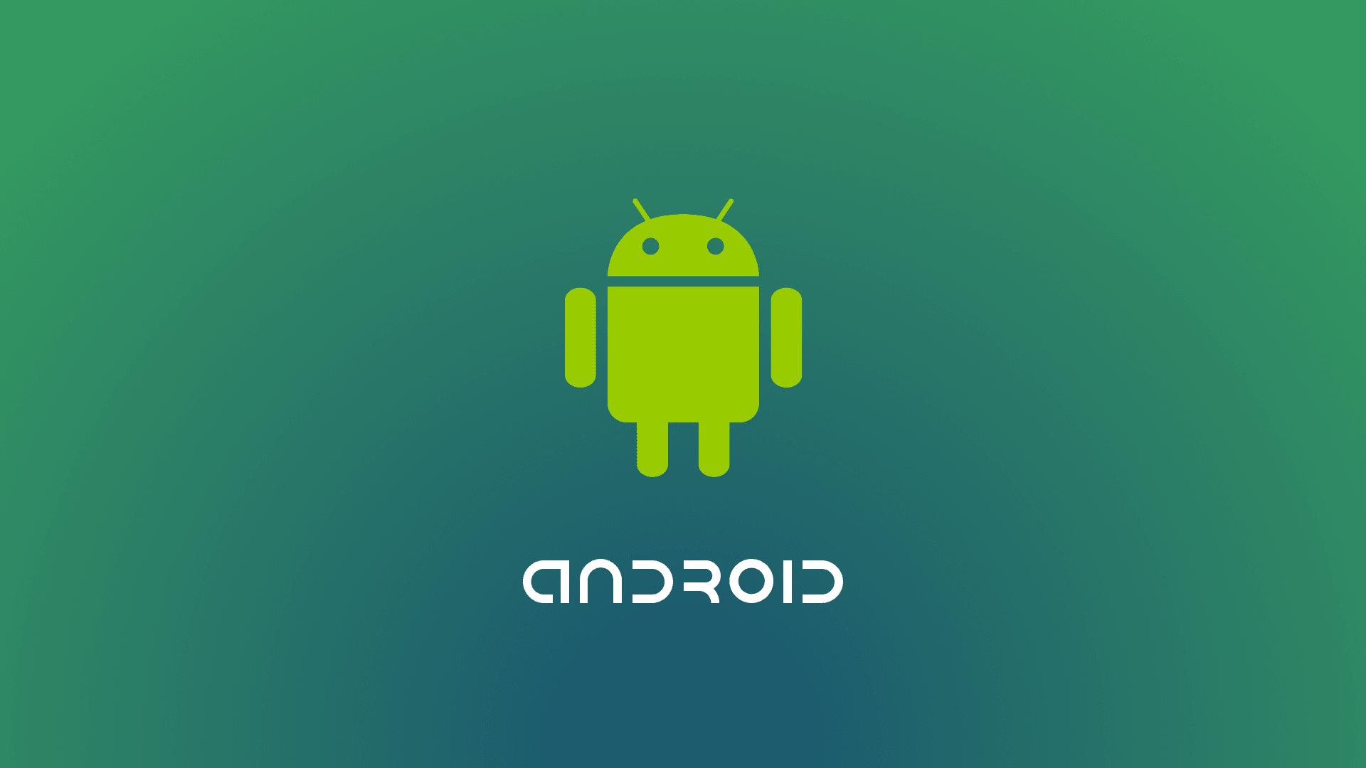 Biểu tượng của hệ điều hành Android
