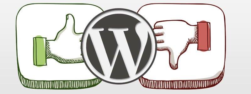 Có nên sử dụng WordPress để làm website cho doanh nghiệp?