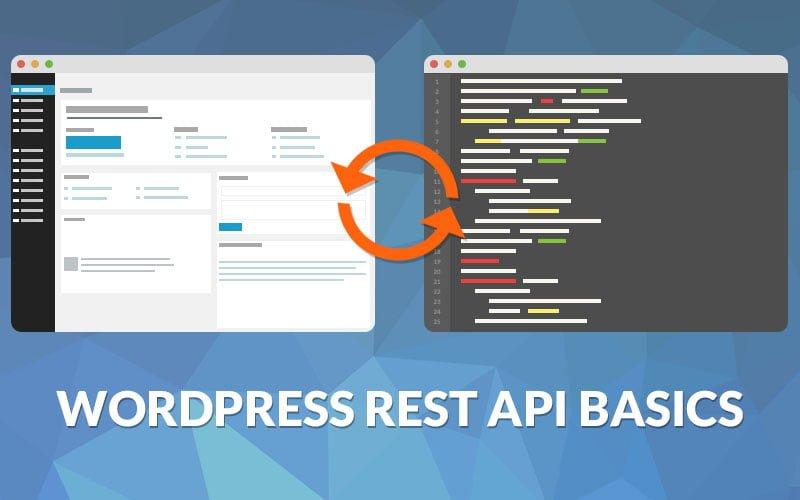 REST API là gì? Giới thiệu và cách sử dụng WordPress REST API cơ bản