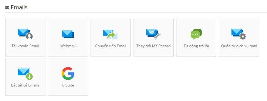 email hostinger