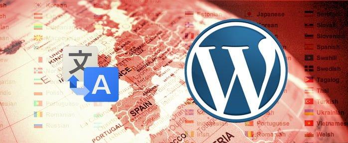 Hướng dẫn tạo bản dịch theme WordPress đa ngôn ngữ