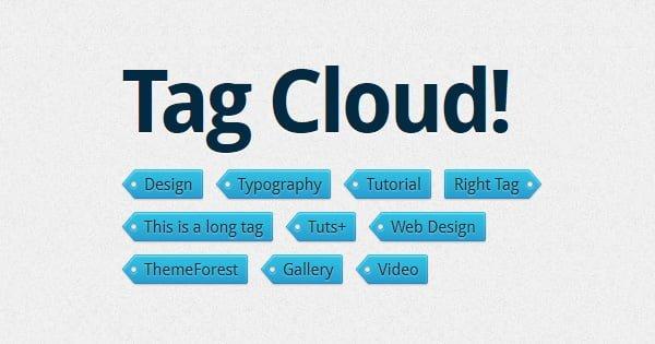 Tự động chèn liên kết của các thẻ (link tags) vào bài viết trong WordPress