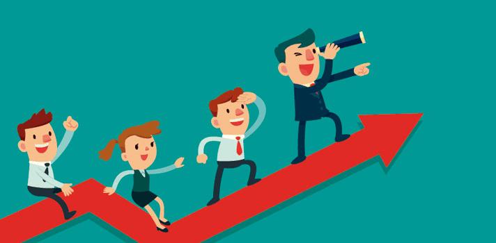 Trong Marketing, nắm bắt nhanh nhất xu hướng thị trường là chìa khóa để dẫn đầu
