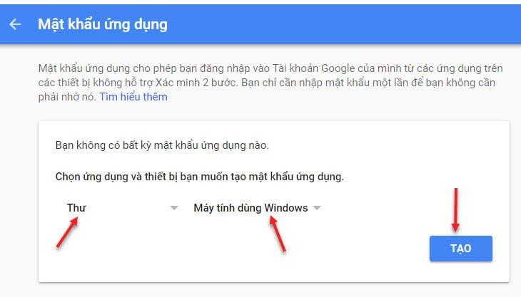 get info smtp gmail 6