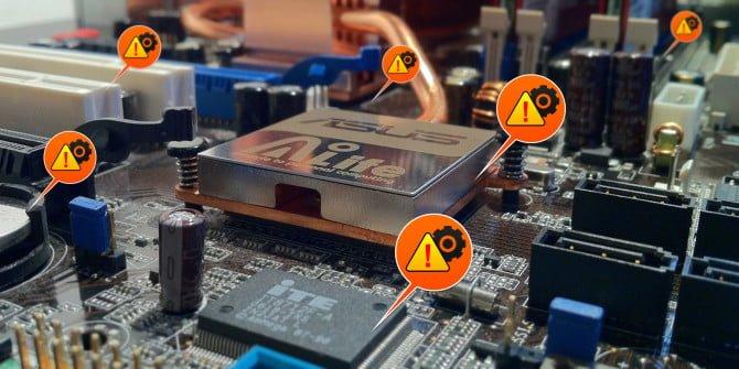 Máy tính chạy chậm thì nên nâng cấp gì ?