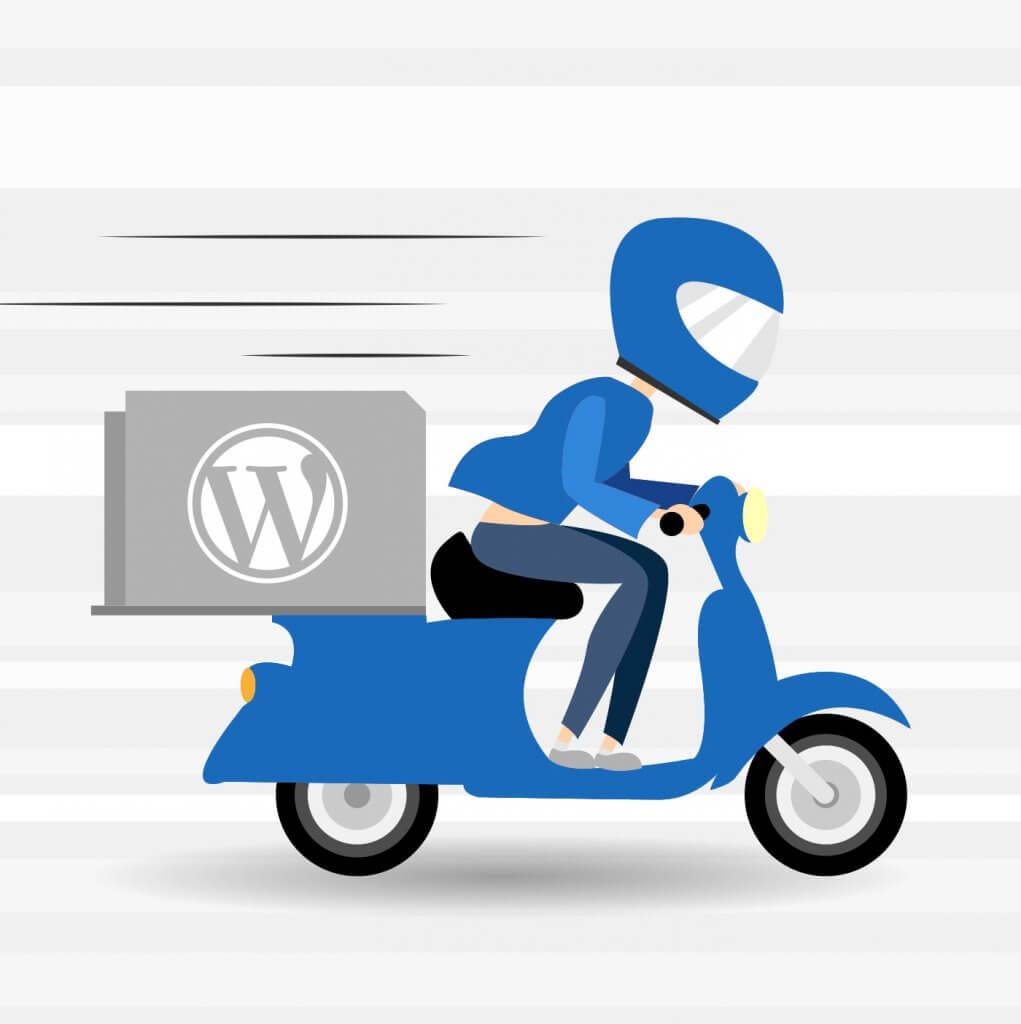 WordPress có thật sự giúp trang TMĐT chạy nhanh?