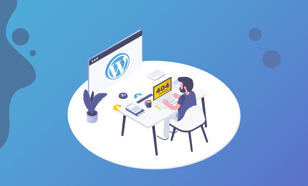 Khắc phục lỗi 404 khi cập nhật bài viết trong WordPress khi dùng Cpanel